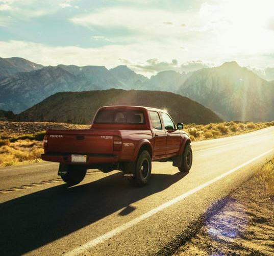 choosing a suitable truck