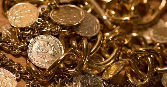 Investing in Gold and Coins - 2020