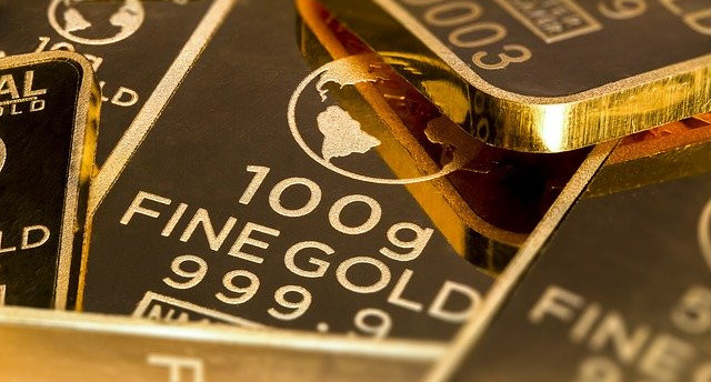 how to invest in a gold ira