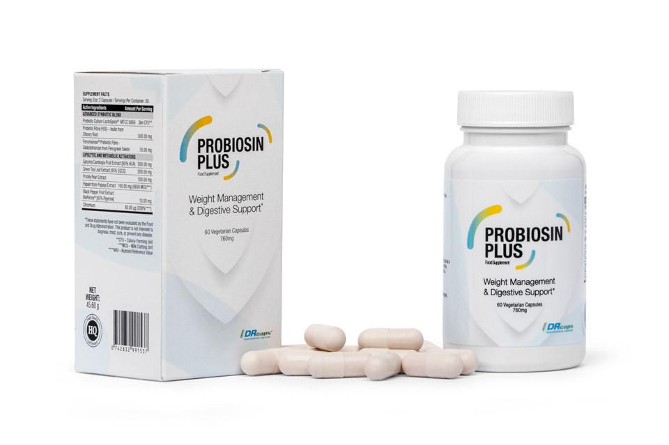 probiosin plus package