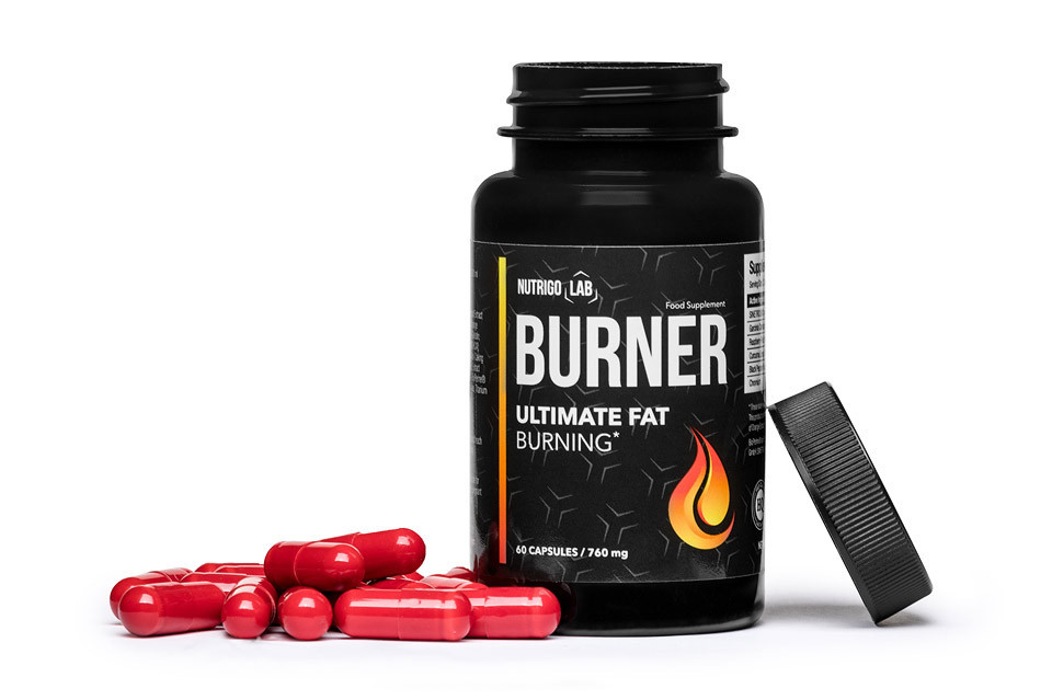 nutrigo lab burner pills