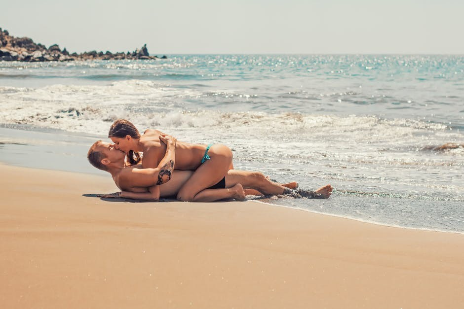 tantic sex on the beach