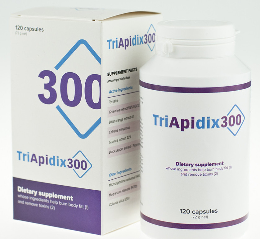 triapidix300 pack