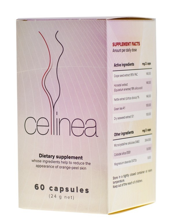 Cellinea Pills