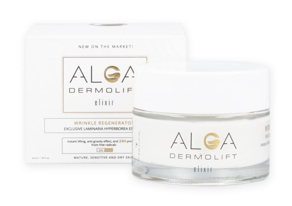 Alga Dermolift Elixir Pack