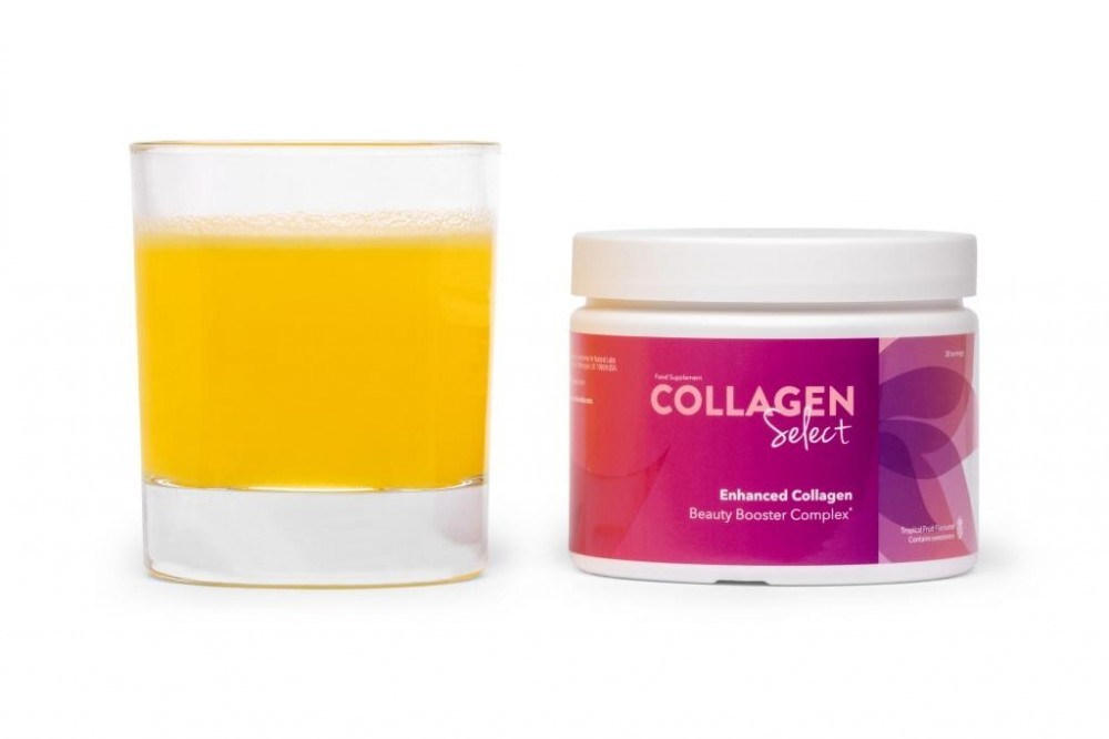 collagen select drink