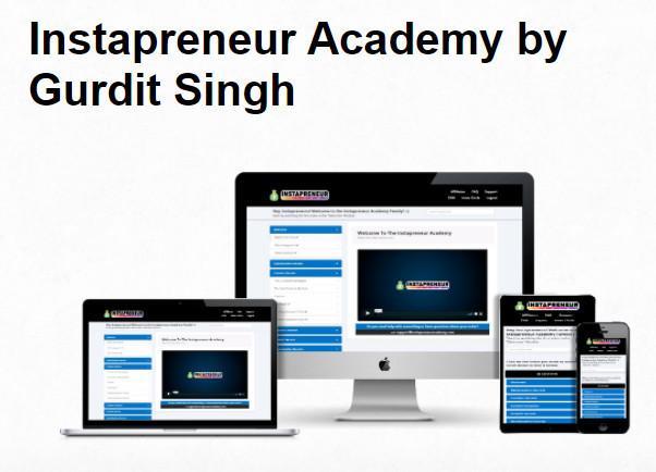 instapreneur academy