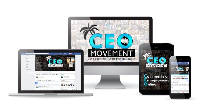 CEO Movement