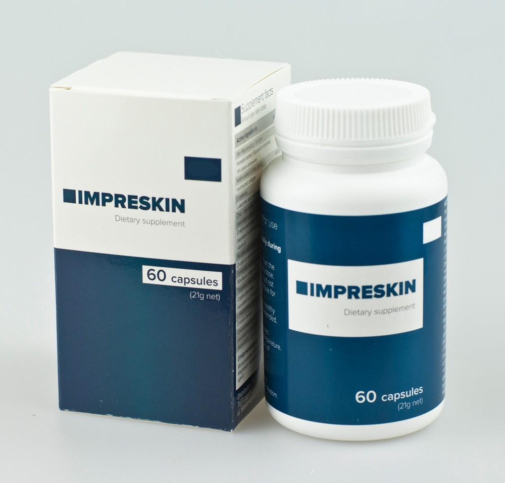 Impreskin Pack