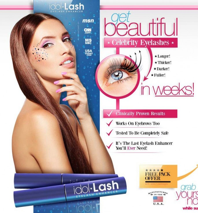 What Is The Best Eyelash Enhancer Review