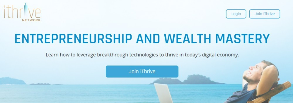 ithrive network