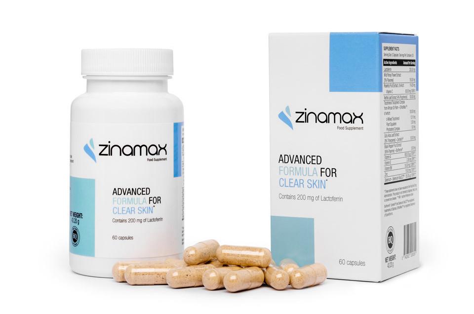 zinamax package