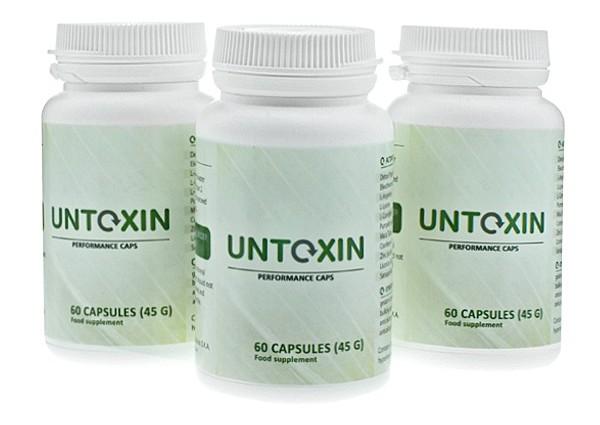Untoxin Pack