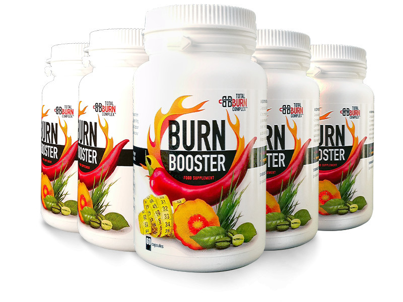 burnbooster bottles