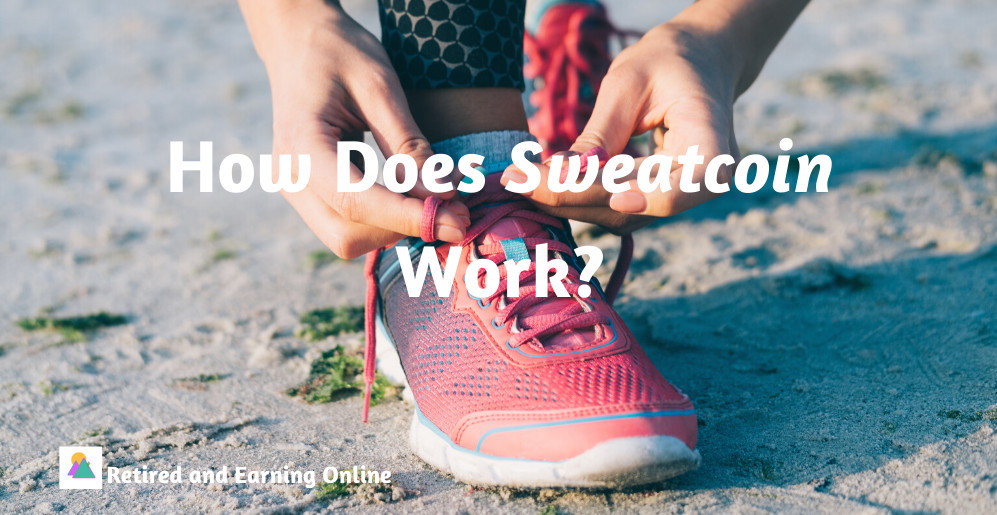 How Does Sweatcoin Work