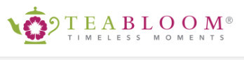 Teabloom Logo