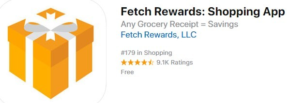 What is the Fetch Rewards App