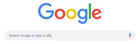 Google Search Bar