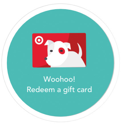 Redeem a Free Target Gift Card With Shopkick