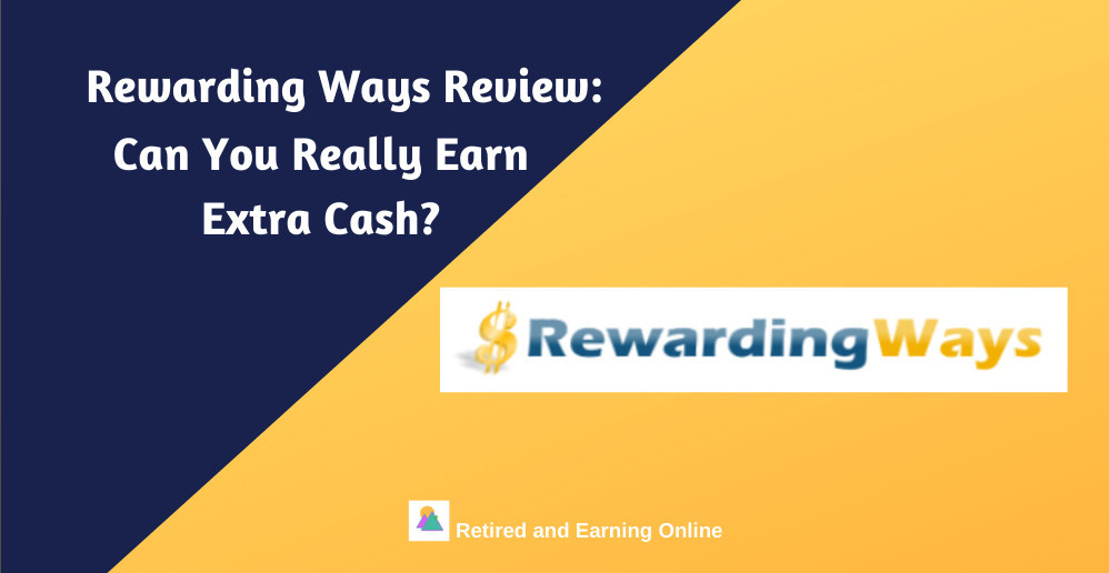 Rewarding Ways Review - Is Rewarding Ways Legit?
