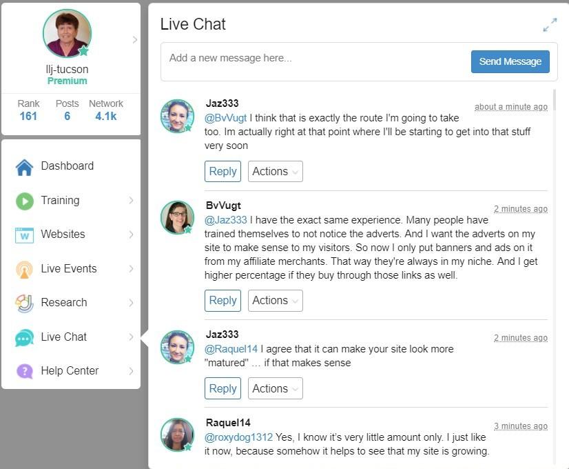 WA Live Chat Snippet