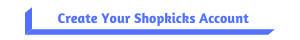 Shopkicks Account Button
