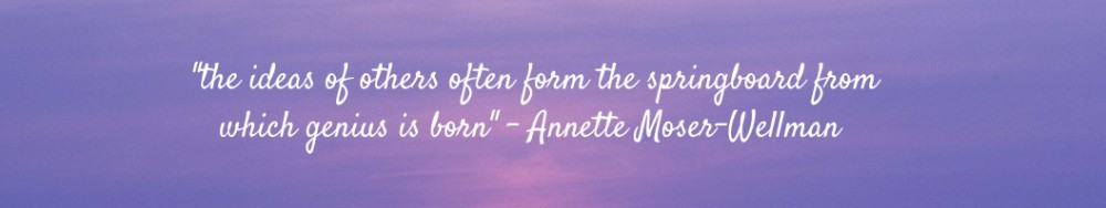 Quote by Annette Moser-Wellman