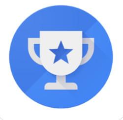Google Opinion Rewards Logo