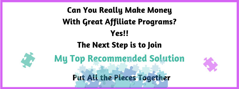 Learn to make money with gift basket and other affiliate programs