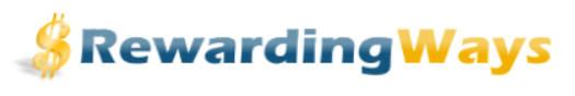 Rewarding Ways Logo