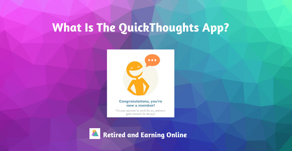 What is the QuickThouths App