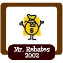 What is Mr Rebates