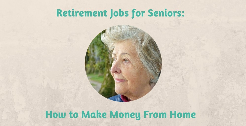 Retirement Jobs for Seniors
