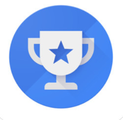Google Opinion Rewards Logo