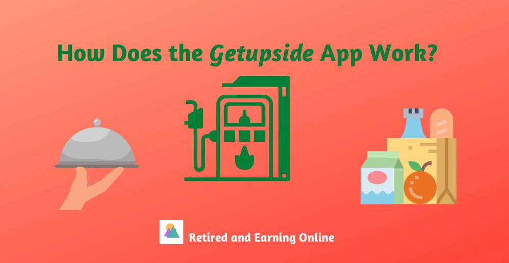 How Does the Getupside Aoo Work?