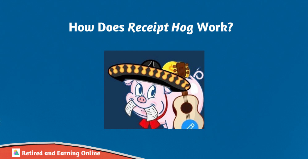 How Does Receipt Hog Work