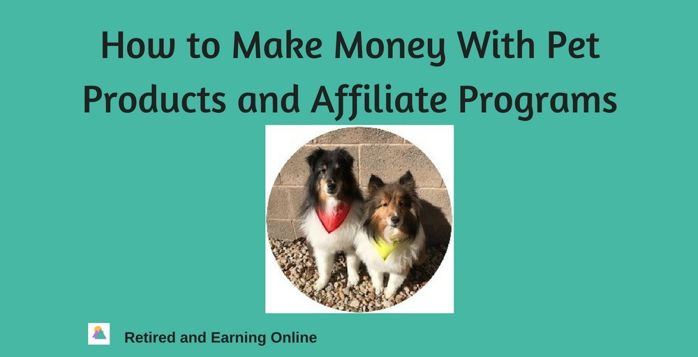 How to Make Money With Pet Products