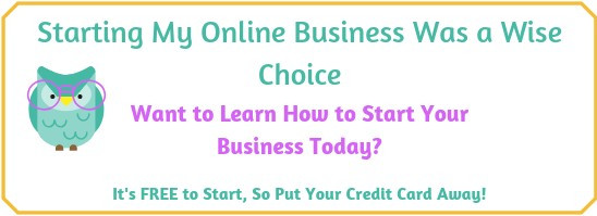 Start an Online Business on an Industry-Leading Platform