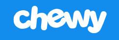 Chewy Dot Com Logo