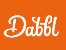 The Dabbl App Logo