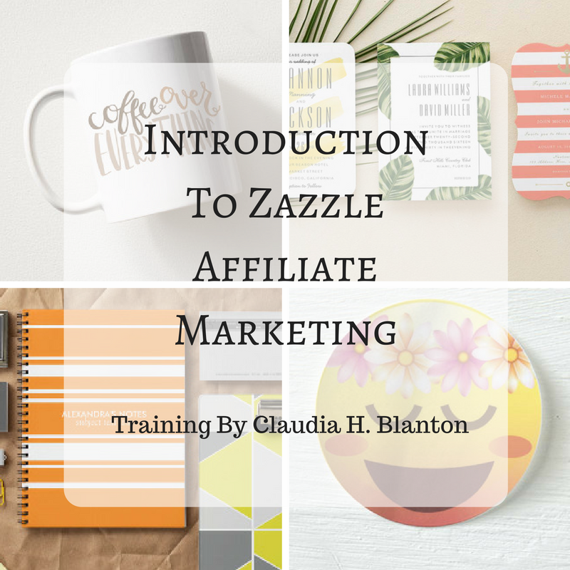 Passive Income Streams: Introduction To Zazzle Affiliate Marketing