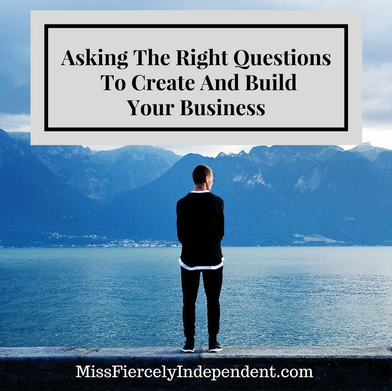 Asking the right questions to create and build your business for Questions to ask a builder