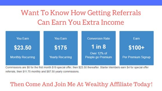 Referrals Banner
