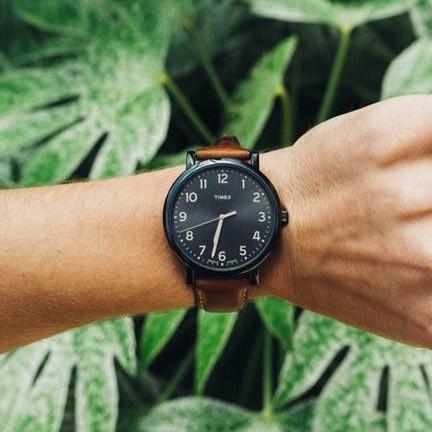 why buy a quartz watch