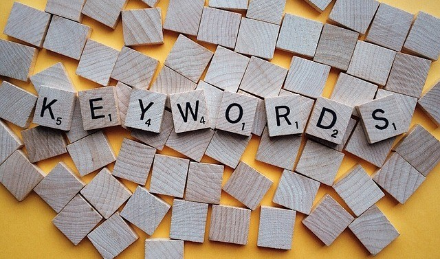 check keyword traffic