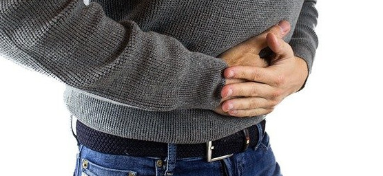 Large amounts of vitamin C can cause upset the stomach