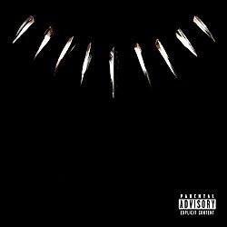 black panther the album explicit