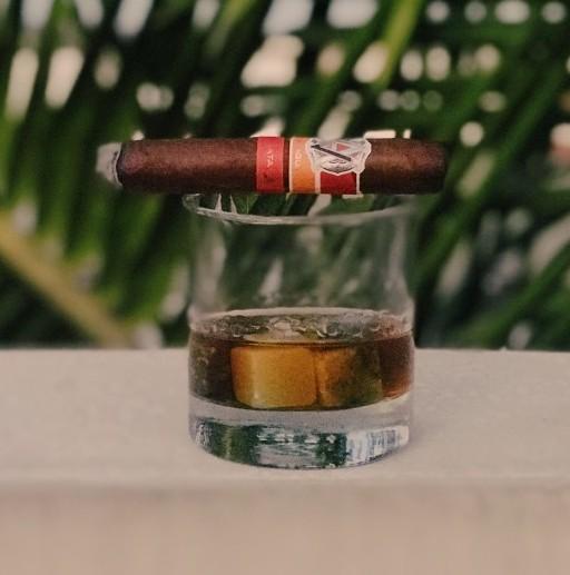 wine whiskey wongs cigars
