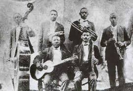 history of african american music