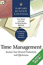 solutions for time management
